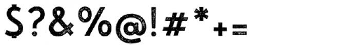 Emblema Headline2 Deco Font OTHER CHARS