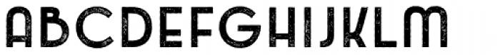 Emblema Headline2 Deco Font UPPERCASE