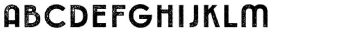 Emblema Headline2 Extraswash Font LOWERCASE