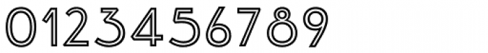 Emblema Inline1 Extraswash Font OTHER CHARS
