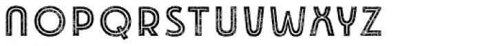 Emblema Inline2 Extraswash Font LOWERCASE