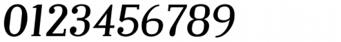 Embossanova Normal Italic Font OTHER CHARS