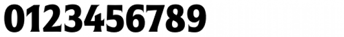 Emeritus Narrow Semibold Font OTHER CHARS