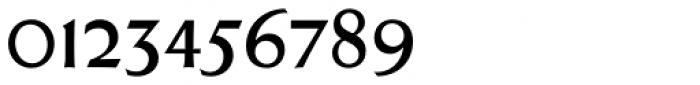 Emilia Gotisch Font OTHER CHARS