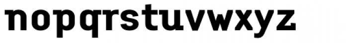Empirical Five Font LOWERCASE