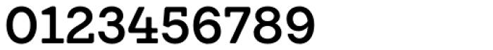 Emy Slab Semi Bold Font OTHER CHARS