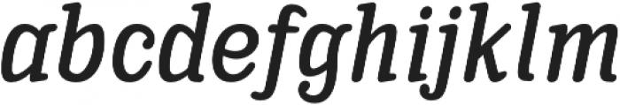 Enagol Math otf (700) Font LOWERCASE