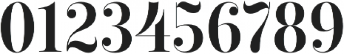 Encorpada Classic Condensed SemiBold otf (600) Font OTHER CHARS