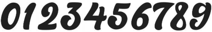 Endjoyable otf (400) Font OTHER CHARS