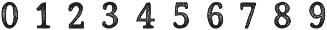 Endurest Distant otf (400) Font OTHER CHARS