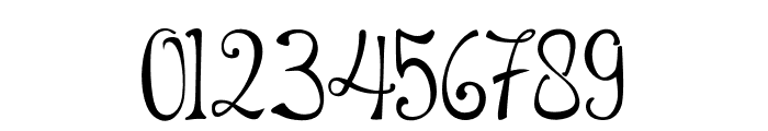 AXRLuvdove Font OTHER CHARS