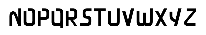 Azuria Font LOWERCASE