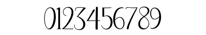 BertildaScript Font OTHER CHARS