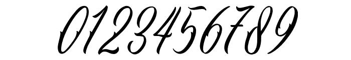 Black Angela Font OTHER CHARS