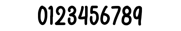 Cepratcrit-Regular Font OTHER CHARS
