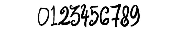 Donkeymonk Font OTHER CHARS