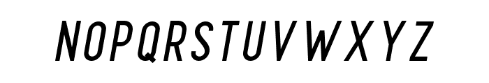 Finland Font UPPERCASE