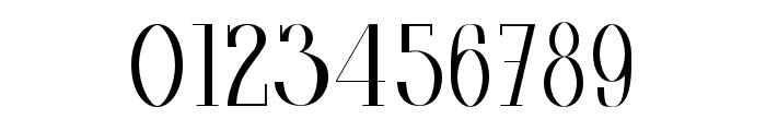 Harold Regular Font OTHER CHARS