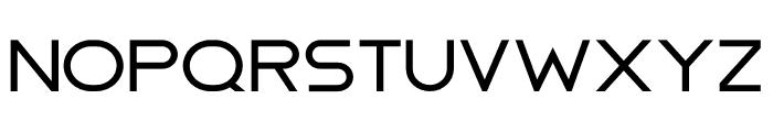 Hermannstadt Font UPPERCASE