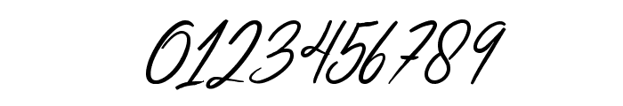 Jasmine Script Font OTHER CHARS