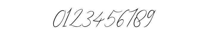 JohnDavidson Font OTHER CHARS