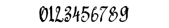 LoveMileScript Font OTHER CHARS