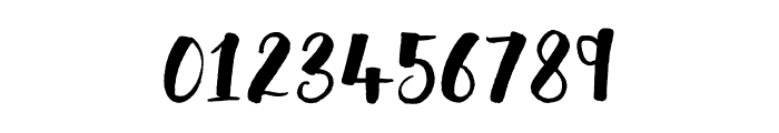LunarBlossom Font OTHER CHARS