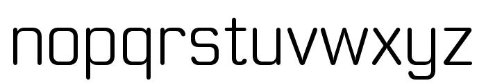 MoldrThai-Book Font LOWERCASE