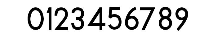 Montharo-Regular Font OTHER CHARS