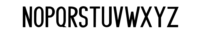 PRUISTIN Font UPPERCASE