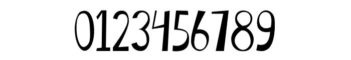 PeekABoo2-Regular Font OTHER CHARS