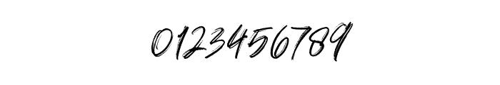 Polandic Font OTHER CHARS