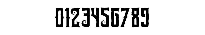 Reidfork Handdrawn Font OTHER CHARS