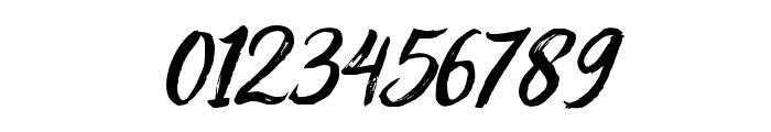 RofiTaste-Italic Font OTHER CHARS