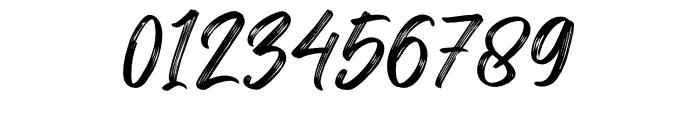 RolleteQakuUppercase-Regular Font OTHER CHARS