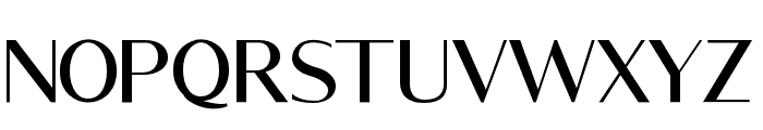 Rottles Serif Font LOWERCASE