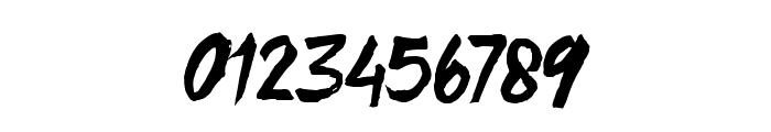 SATIRO Regular Font OTHER CHARS