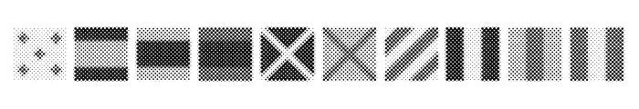 Signals CPC Calm Vintage Font OTHER CHARS