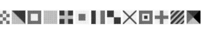 Signals CPC Calm Vintage Font UPPERCASE