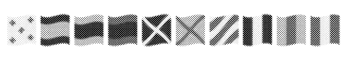 Signals CPC Windy Clean Font OTHER CHARS