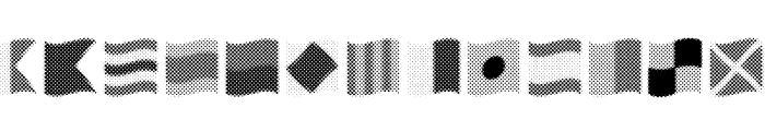 Signals CPC Windy Clean Font LOWERCASE