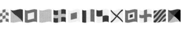 Signals CPC Windy Vintage Font LOWERCASE
