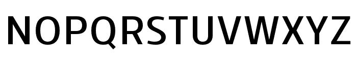 Skrinia Bold Font UPPERCASE