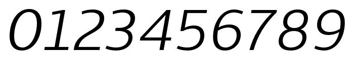 Skrinia Medium Italic Font OTHER CHARS