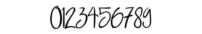 Spice Wallet Font OTHER CHARS