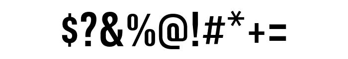 Stellar Pro Medium Font OTHER CHARS
