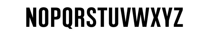 Stellar Pro Medium Font UPPERCASE