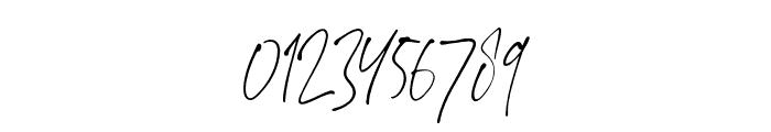 StephenGillion Font OTHER CHARS