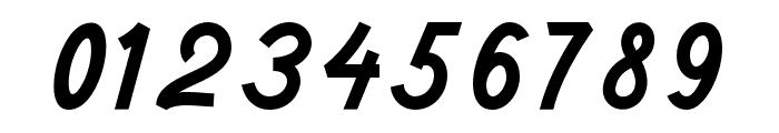 Sunborn-Script Font OTHER CHARS