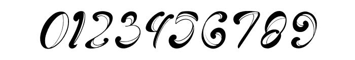 Vincicode Font OTHER CHARS